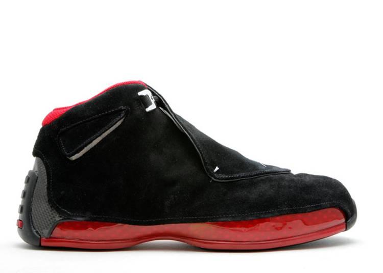Air Jordan 18 Retro 'Countdown Pack'
