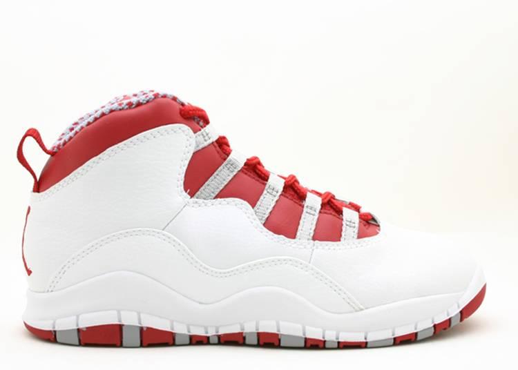 Jordan 10 Retro Ps