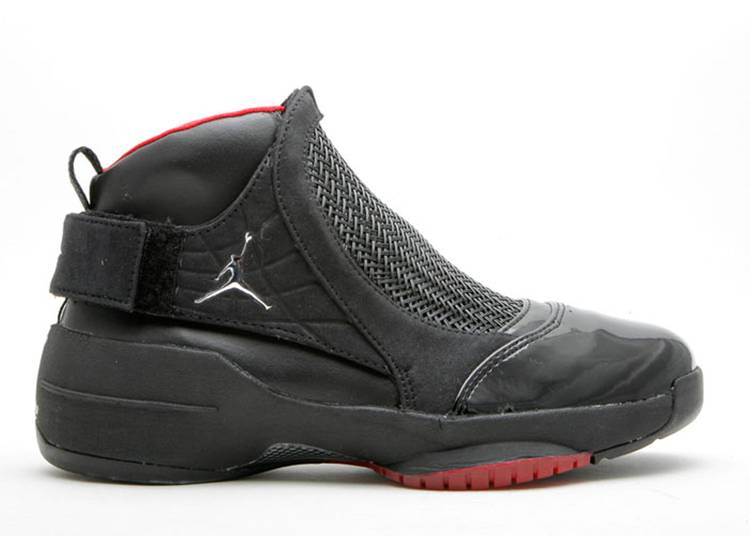 Air Jordan 19 Retro GS 'Countdown Pack'