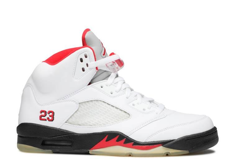 Air Jordan 5 Retro 'Countdown Pack'