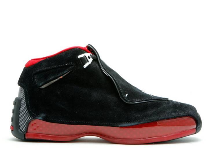 Air Jordan 18 Retro GS 'Countdown Pack'