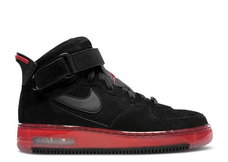 Air Jordan Fusion 6 'Black Infared'