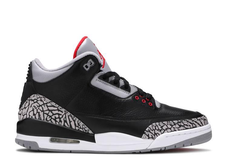 Air Jordan 20/3 Retro 'Countdown Pack'