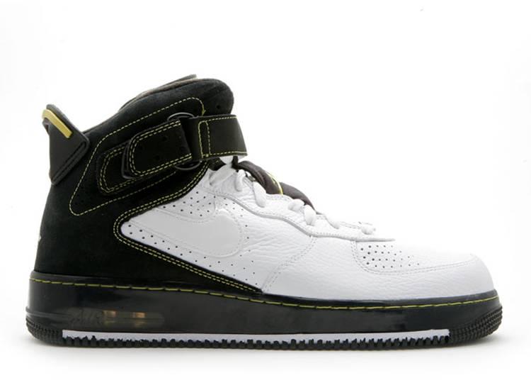 Air Jordan Fusion 6 'Electro'