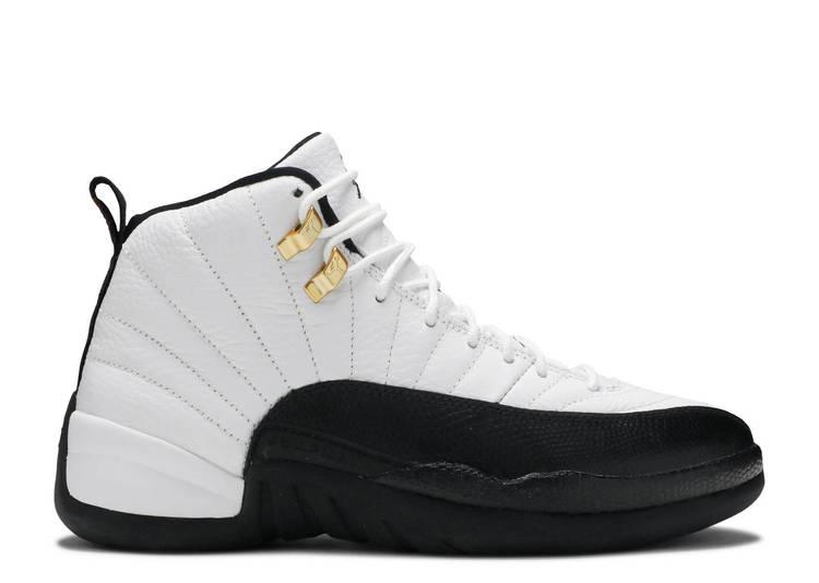 Air Jordan 12 Retro 'Countdown Pack'