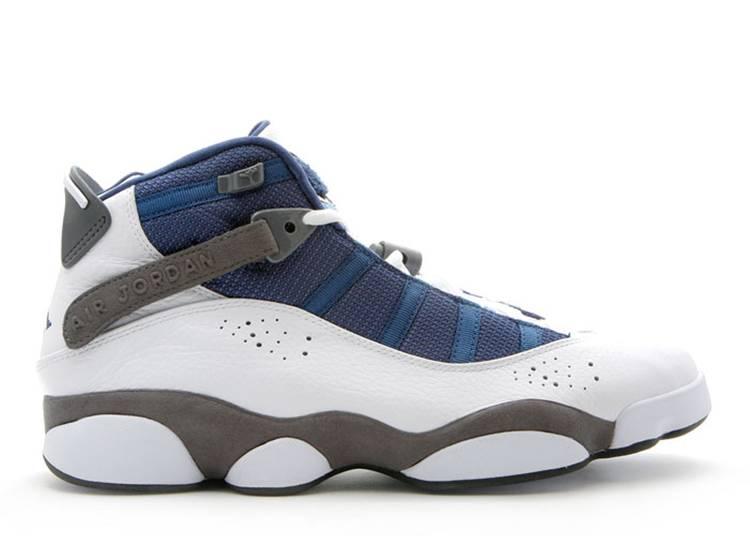 Jordan 6 Rings 'Flint'