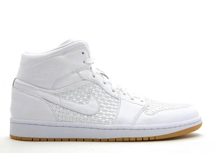 Air Jordan 1 Retro Premier 'Platinum'