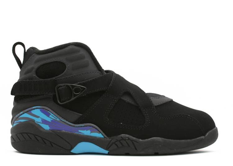 Air Jordan 8 Retro PS 'Aqua'
