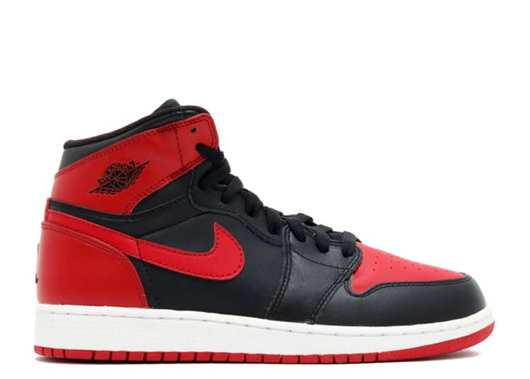 Air Jordan 1 High Retro GS 'Chicago Bulls' 2009