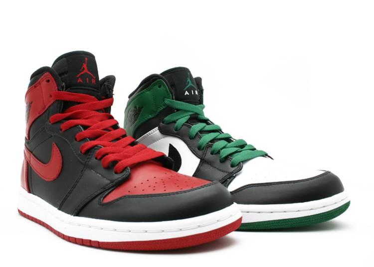 Air Jordan 1 Retro High DMP 'Bulls Celtics Pack'