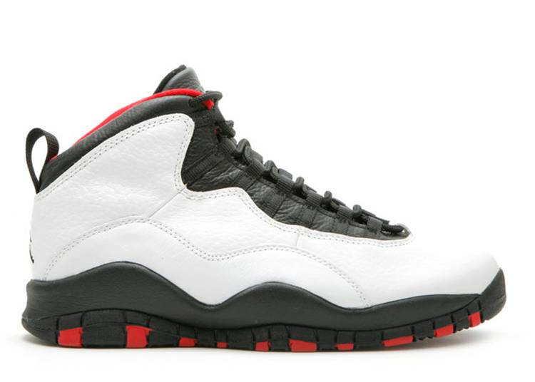 Air Jordan 10 OG 'Chicago'
