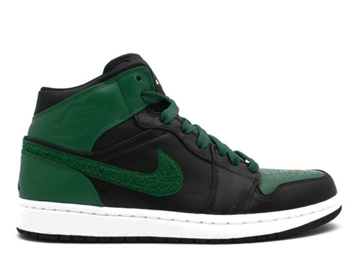 Air Jordan 1 Retro Phat Premier 'Boston Celtics'
