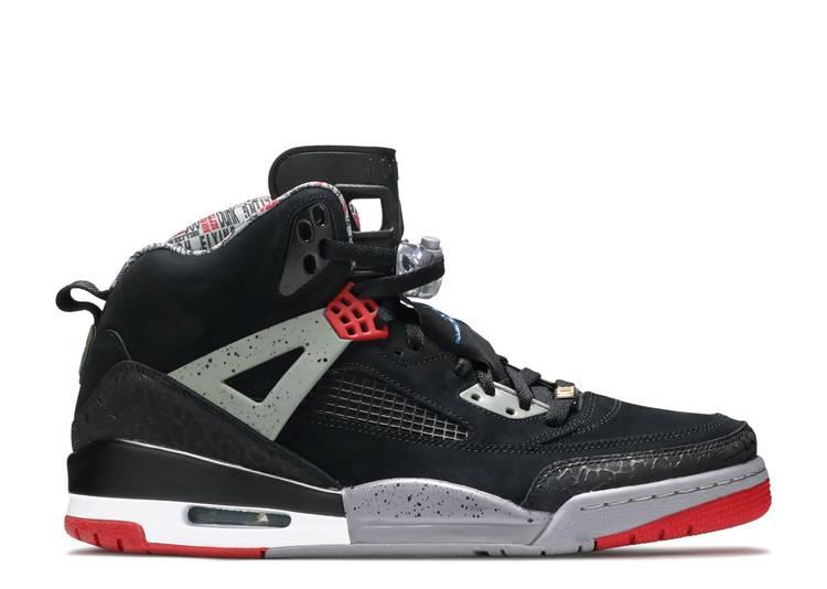 Air Jordan Spiz'ike Sneakers | Flight Club
