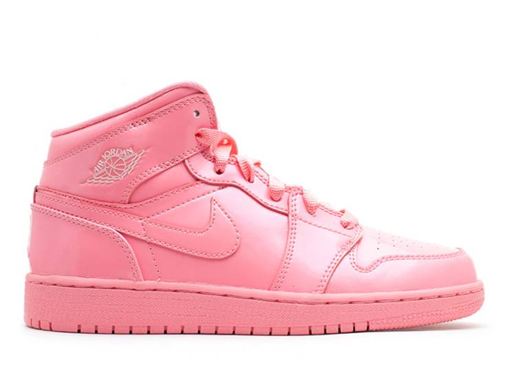 Air Jordan 1 GS 'Coral Chalk'