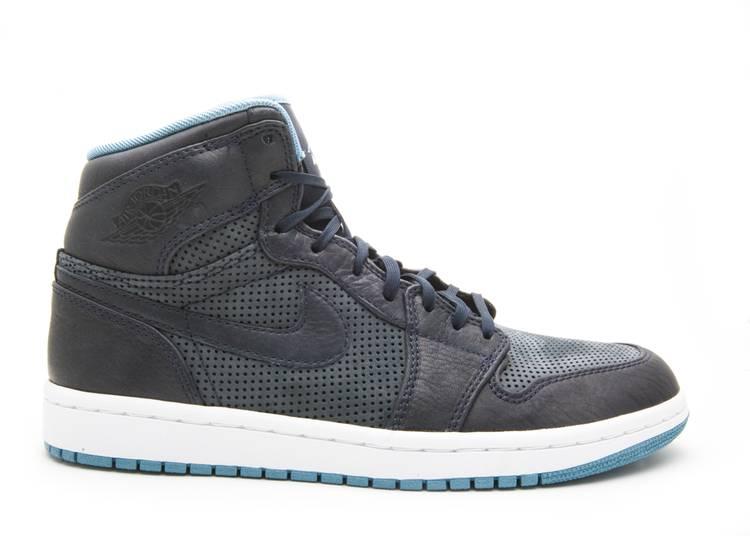 Air Jordan 1 Retro Hi Premier 'Cerulean'