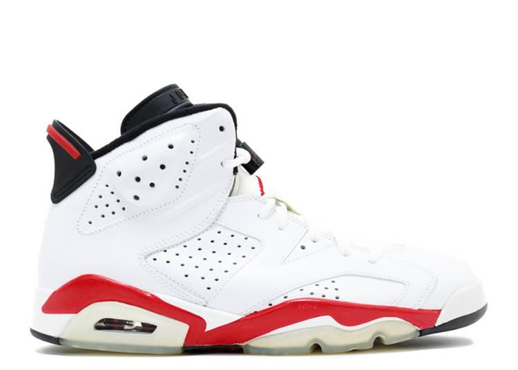 Air Jordan 6 Retro 'Bulls'