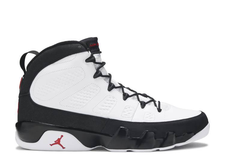 Air Jordan 9 Retro '2010 Release'