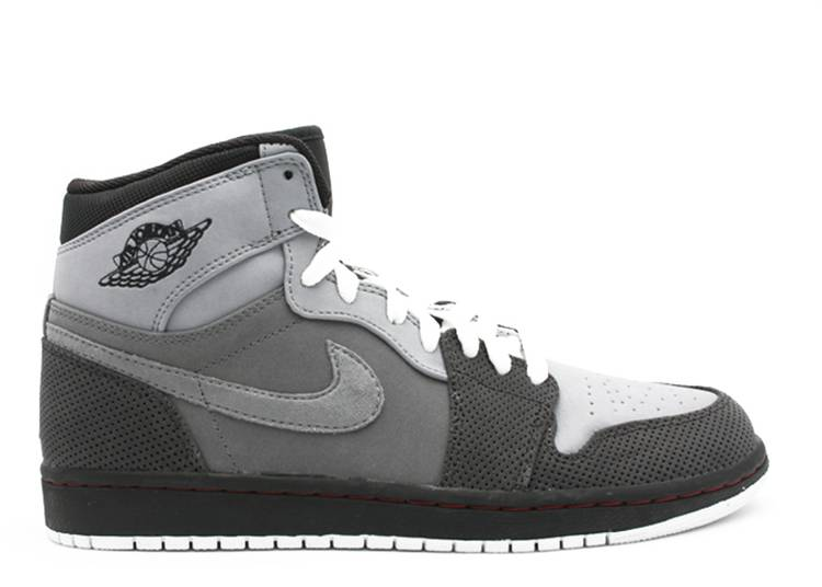 Air Jordan 1 Retro High 'Stealth'