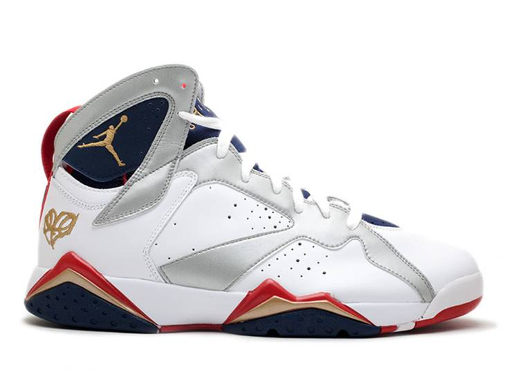Air Jordan 7 Retro 'For The Love Of The Game'