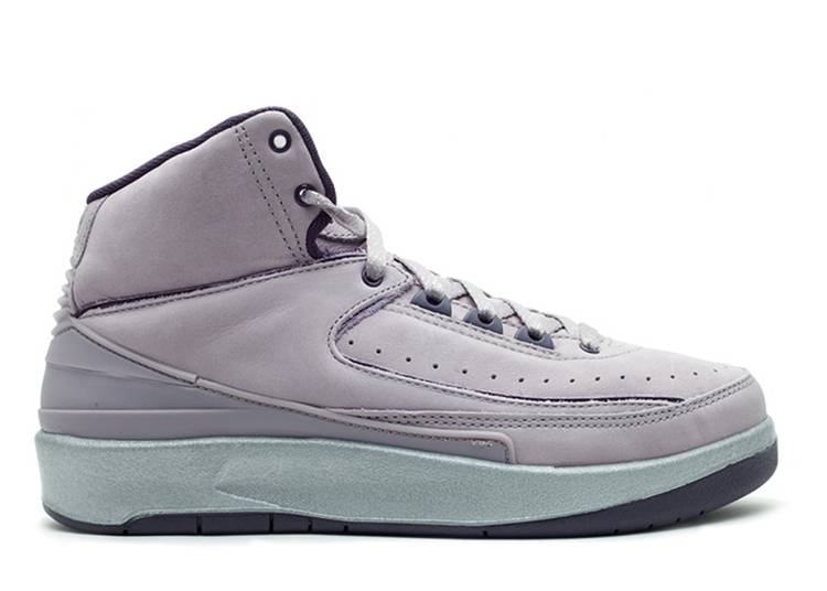 Air Jordan 2 Retro Gs 'Violette'