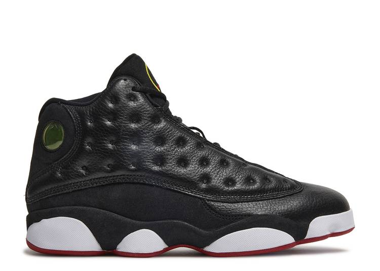 "Air Jordan 13 Retro 2011 ""playoff 2011 release"""