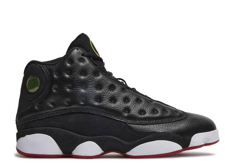 "Air Jordan 13 Retro 2011 ""playoff 2011 release"""