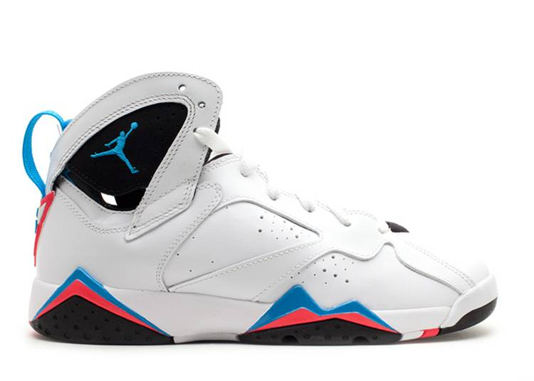 air jordan 7 gs orion