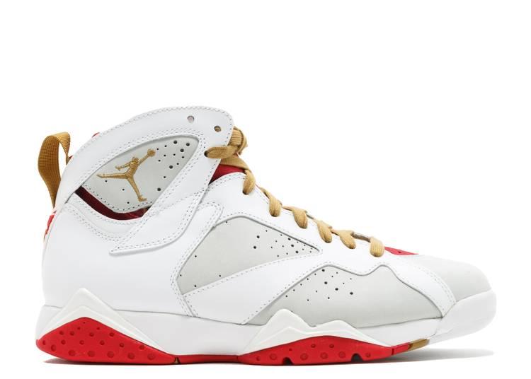 Air Jordan 7 Retro YOTR 'Year Of The Rabbit'