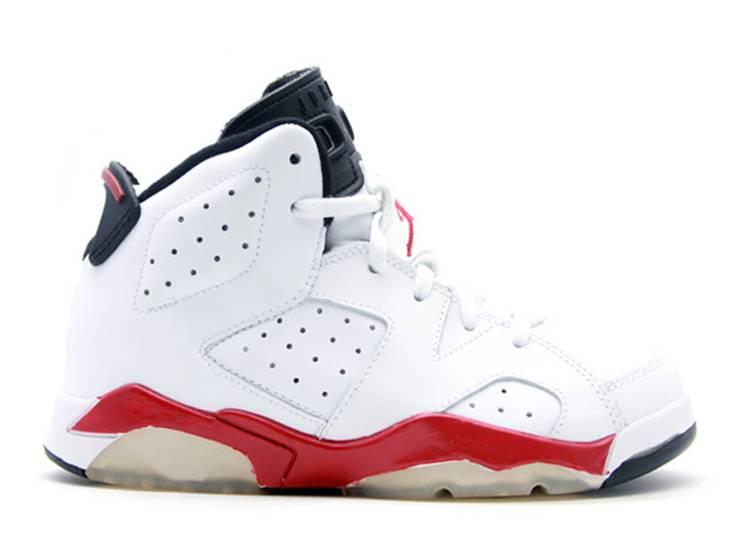 Air Jordan 6 Retro PS 'Bulls'