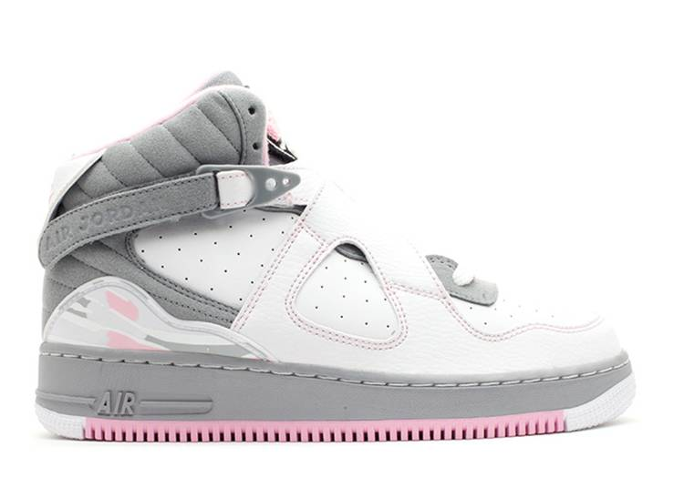 Air Jordan Fusion 8 GS 'Perfect Pink'
