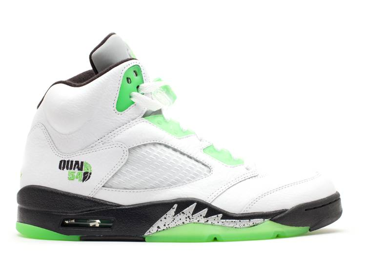 "air jordan 5 retro q54 ""quai 54"""