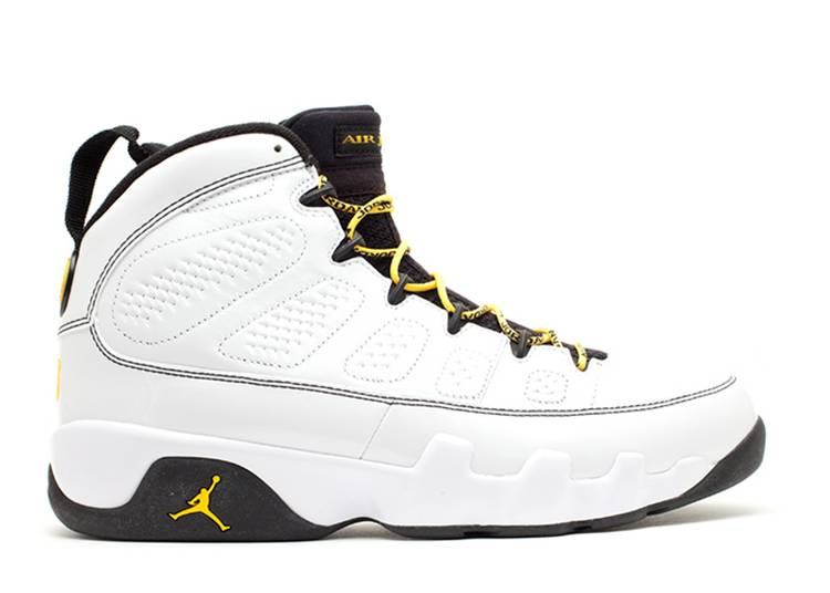 Air Jordan 9 Retro 'Quai 54'