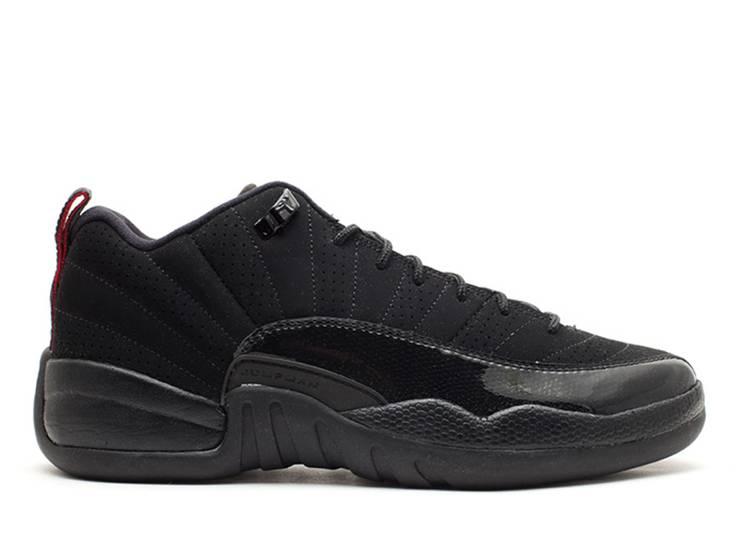 Air Jordan 12 Retro Low Gs