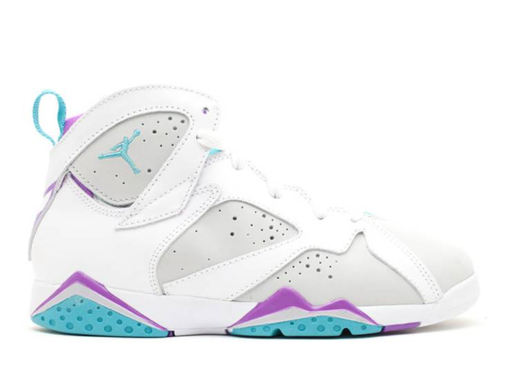 girls jordan 7 retro (ps)