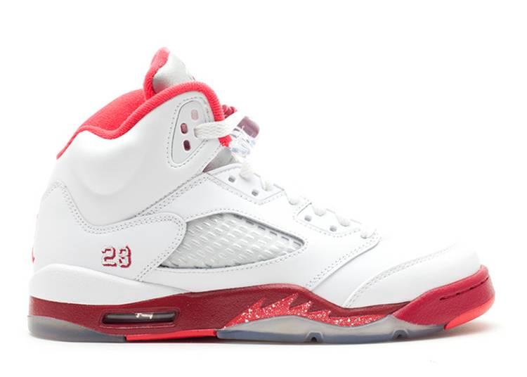 Air Jordan 5 Retro GS