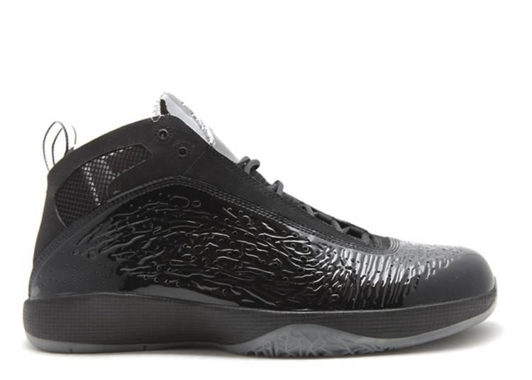 Air Jordan 2011 'Black Dark Charcoal'
