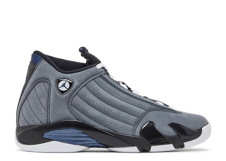 Air Jordan 14 Retro 'Graphite Navy'