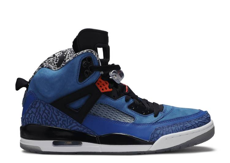 Jordan Spizike 'New York Knicks'