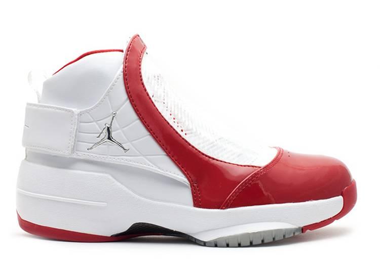 Air Jordan 19 OG GS