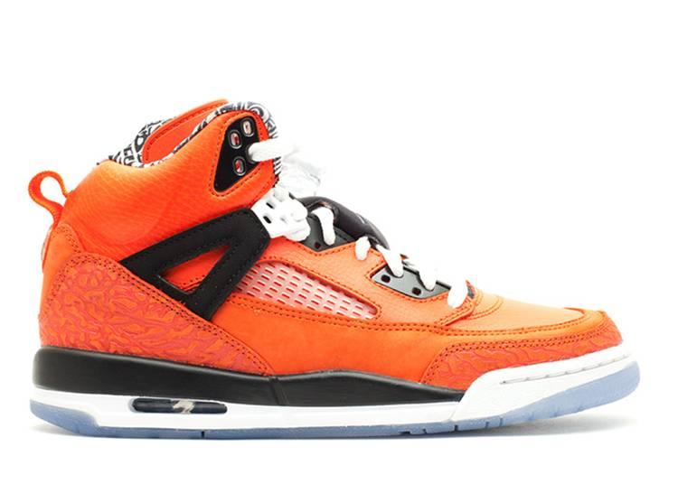 Jordan Spiz'Ike Gs 'New York Knicks'