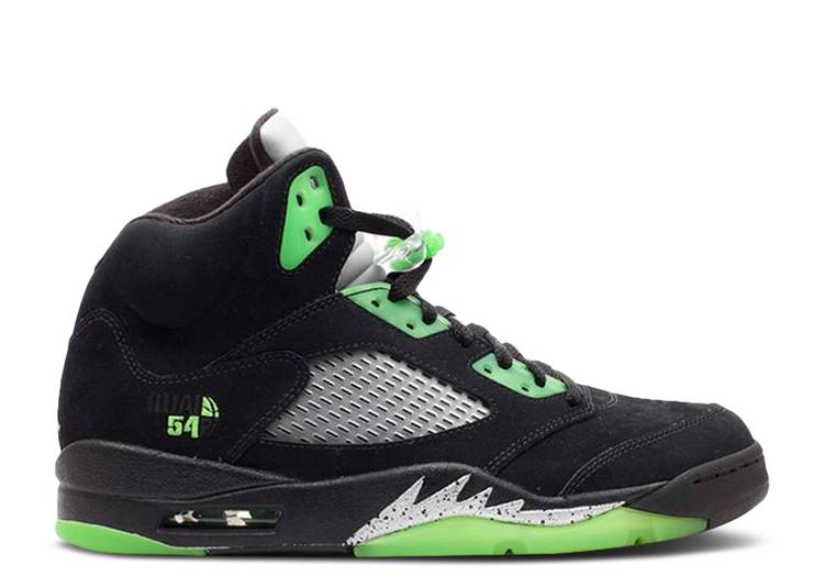 "air jordan 5 retro q54 ""quai 54 friends and family"""