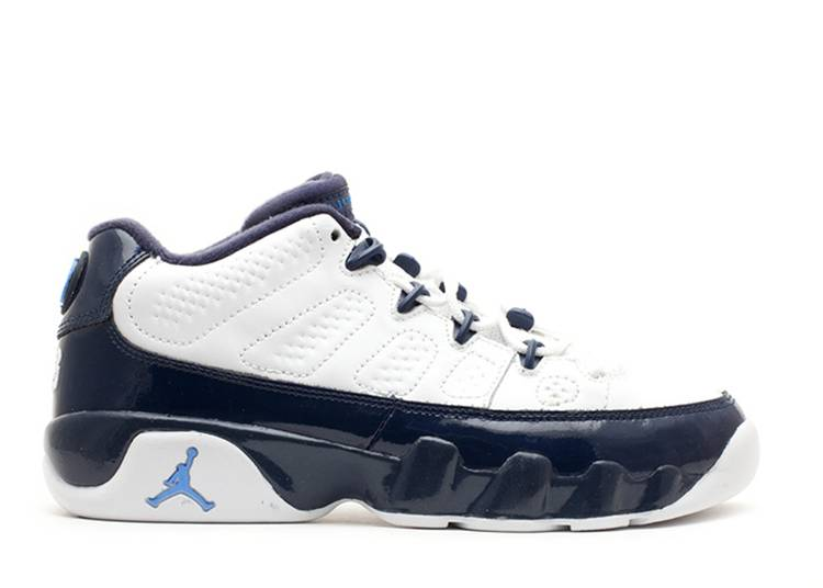 Air Jordan 9 Retro Low Gs