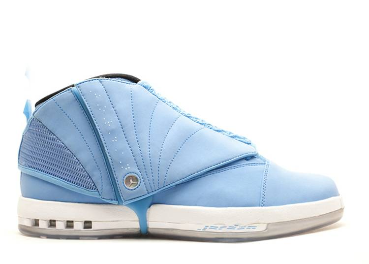 Air Jordan 16 'Pantone Collection'