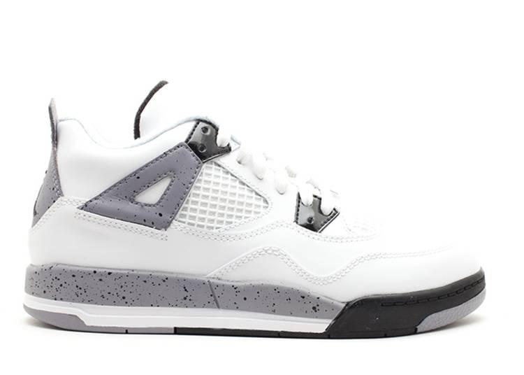 Jordan 4 Retro PS 2012