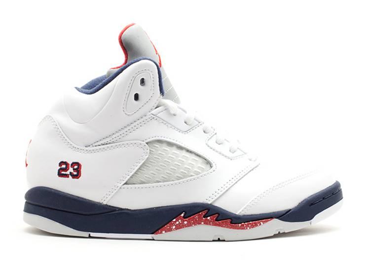 Air Jordan 5 Retro PS