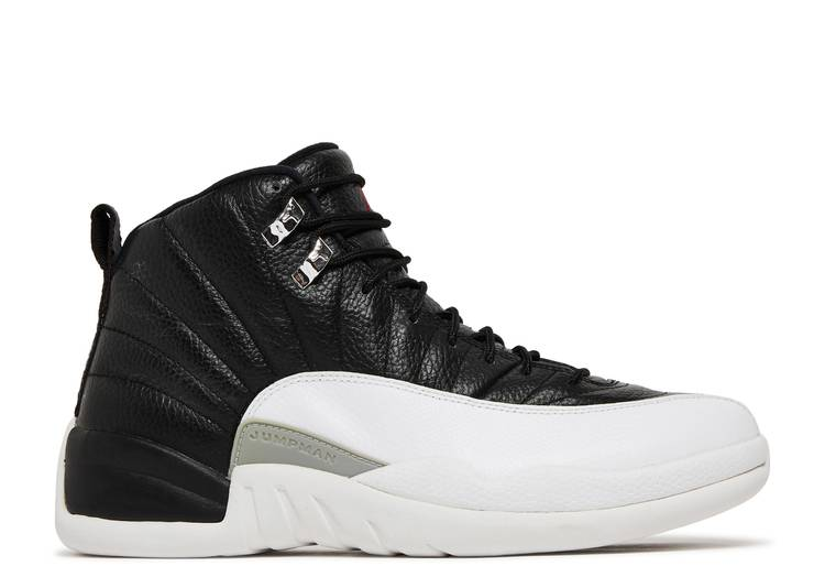 Air Jordan 12 Retro 'Playoff' 2012