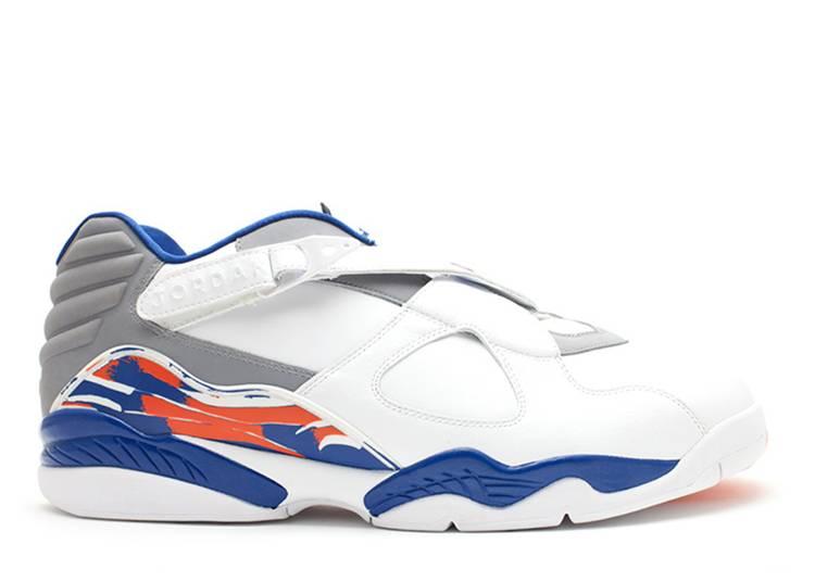 Air Jordan 8 Low Pe 'Jared Jeffries'