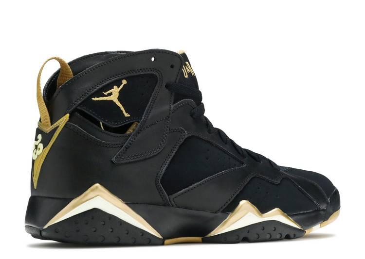 Air Jordan 7 Retro 'Golden Moments'