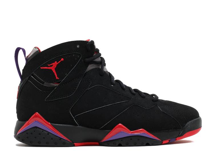 Air Jordan 7 Retro 'Raptor' 2012