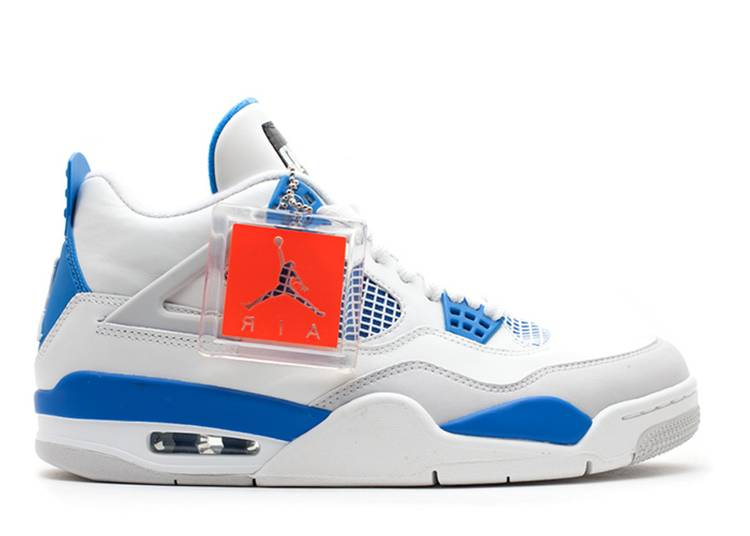 "air jordan 4 retro ""quai 54 ""friends and family"""""